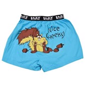 LazyOne Nice Cheeks Mens Boxer Shorts