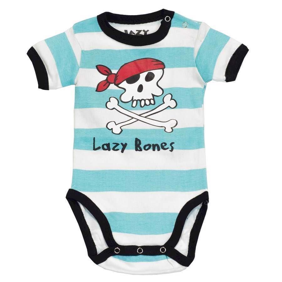 Lazy Bones Creeper, Baby 18 Months