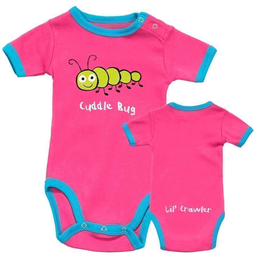 Cuddle Bug Creeper, Baby 18 Months