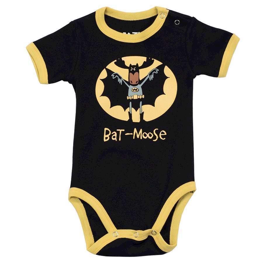 Bat Moose Creeper, Baby 18 Months
