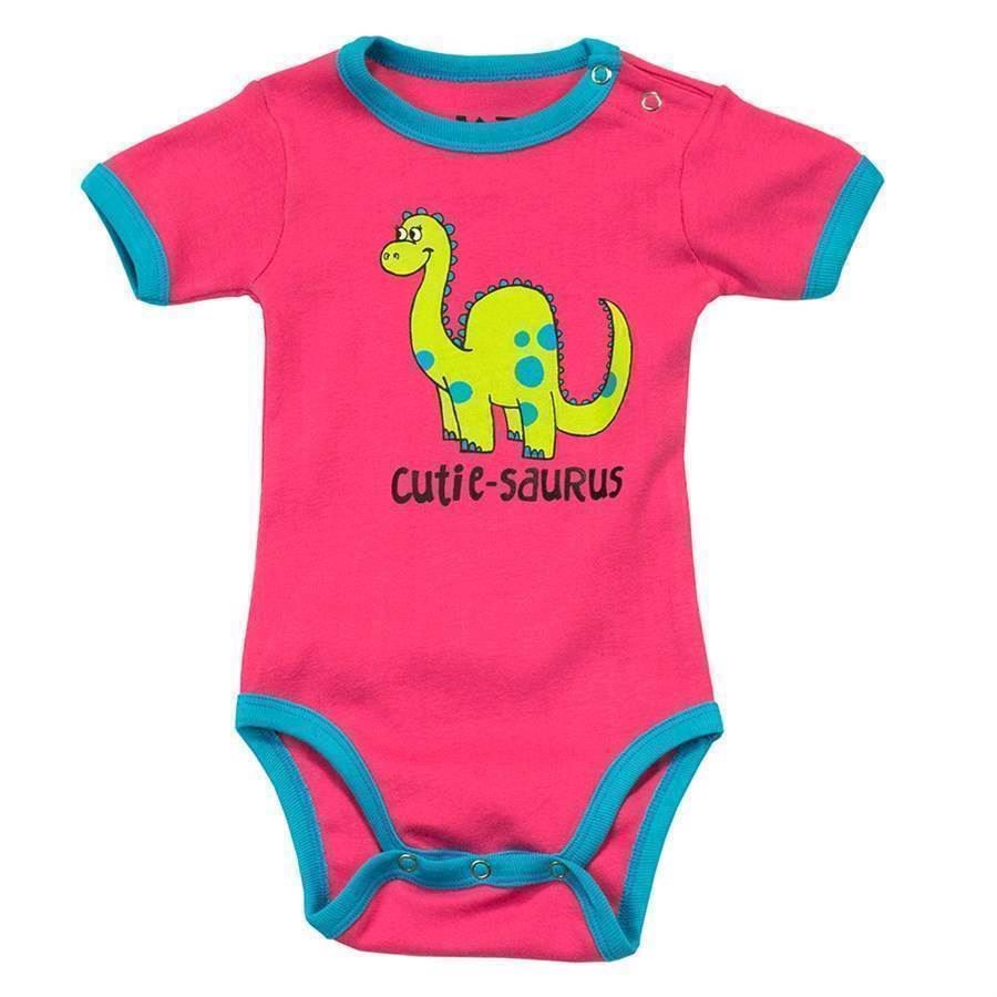 Cutie-Saurus Creeper, Baby 18 Months