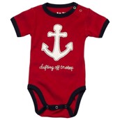 LazyOne Unisex Drifting Off to Sleep Babygrow Vest