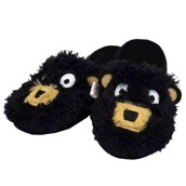 LazyOne Unisex Bear Critter Slippers