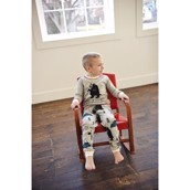 LazyOne Call of Wild Kids PJ Set Long Sleeve