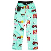 LazyOne Womens Hit the Hay PJ Trousers