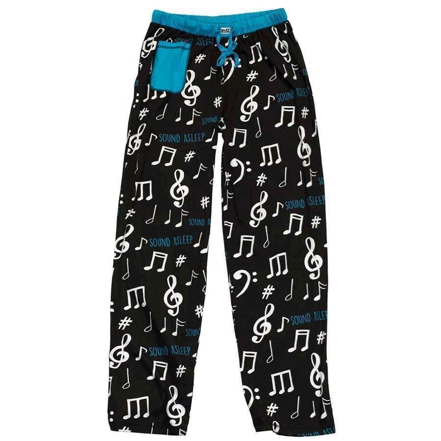 LazyOne Womens Sound Asleep PJ Trousers