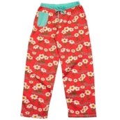 LazyOne Womens Rise and Shine PJ Trousers