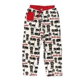 LazyOne Womens Ruff Night PJ Trousers