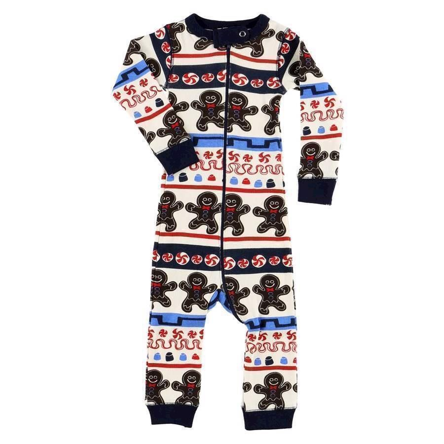 LazyOne Unisex Sweet Cheeks Flapjack Infant