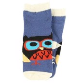 LazyOne Boys I'm Owl Yours Infant Socks