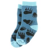 LazyOne Boys Bear Hug Infant Socks