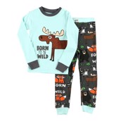 LazyOne Born to be Wild Pyjamas Set