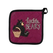 LazyOne Huckle-Berry Pot Holder
