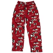 LazyOne Unisex Out Cold PJ Trousers Adult