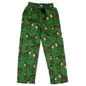 LazyOne Unisex Lazy Ass PJ Trousers Adult