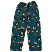 LazyOne Unisex Sleepy Head PJ Trousers Adult