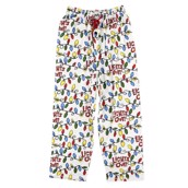 LazyOne Unisex Light's Out PJ Trousers Adult