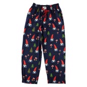 LazyOne Unisex No Place Like Gnome PJ Trousers Adult