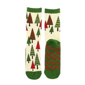 LazyOne Unisex No Peeking Adult Crew Socks