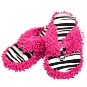 LazyOne Womens Catching Zzzz's Spa Slippers