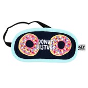 LazyOne Unisex Donut Disturb Sleep Mask