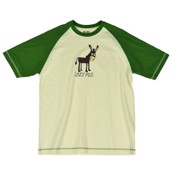 LazyOne Unisex Lazy Ass PJ T Shirt