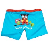 LazyOne Womens I'm Owl Yours Boxers