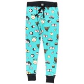 LazyOne Womens Miso Sleepy PJ Leggings