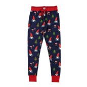 LazyOne Womens No Place Like Gnome PJ Leggings