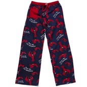 LazyOne Womens Pinch Me…I'm Dreaming Fitted PJ Trousers