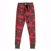 LazyOne Womens Don't wake the Bear PJ Leggings