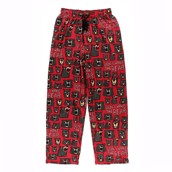 LazyOne Unisex Don't wake the Bear PJ Trousers Adult