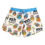 LazyOne I'm Owl Yours Womens Boxer Shorts