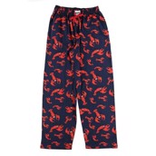 LazyOne Unisex Lobster PJ Trousers Adult