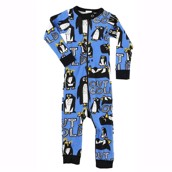 LazyOne Out Cold Infant Sleepsuit
