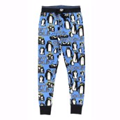 LazyOne Womens Out Cold PJ Leggings