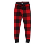 LazyOne Womens Sawing Logs PJ Leggings