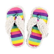 LazyOne Unisex Unicorn Spa Slippers