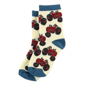 LazyOneTractor Kids Socks