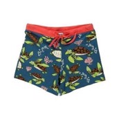 LazyOne Womens Bear in the Morning PJ Boxers