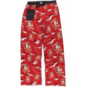 LazyOne Womens Unstable in the Morning Fitted PJ Trousers