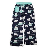 LazyOne Womens Too Cool! Fitted PJ Trousers
